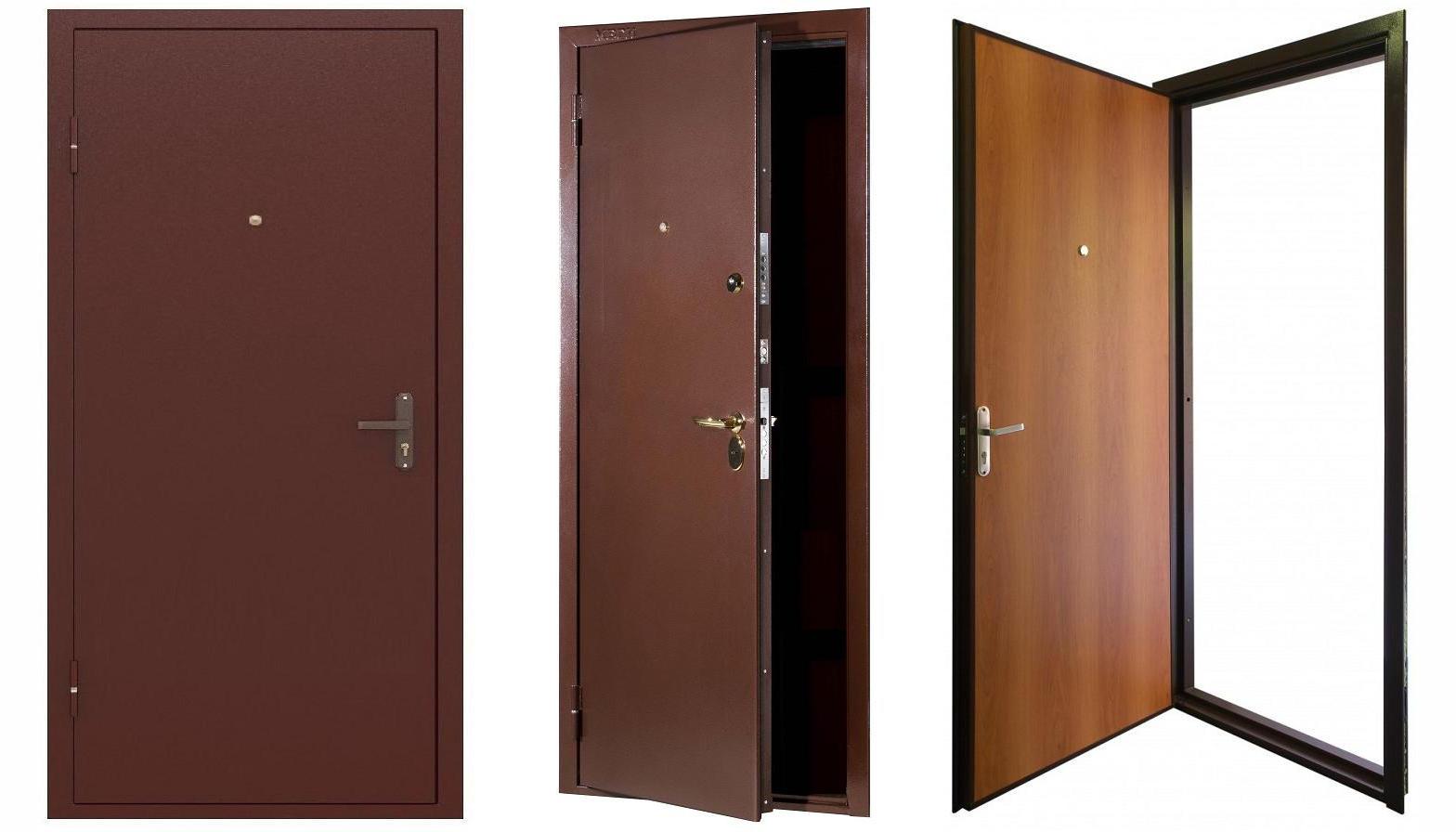 Двери в Пятигорске и КМВ