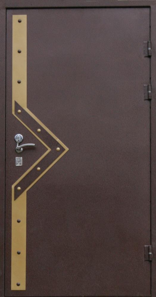 Входная дверь в квартиру 8