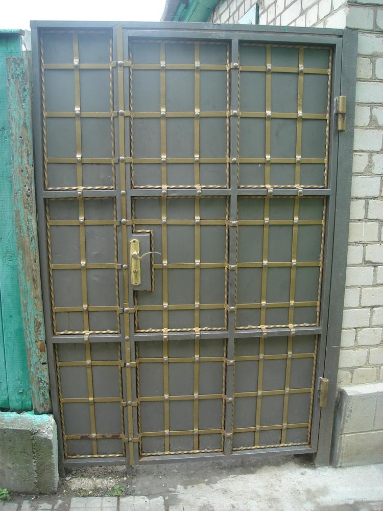 Уличные двери в Пятигорске и КМВ